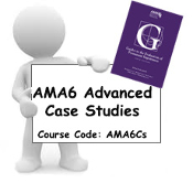 AMA6Cs- March 21, 2021  Advanced Case Studies AMA6 Workshop - FL