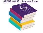 EXM - March 21, 2021 - ABIME Certification Exam-Orlando, FL