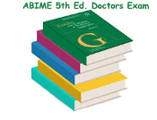 EXM - June 14, 2020 - ABIME Certification Exam - Australia