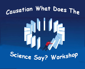 CAS - October 23, 2020 Causation, What does the science say? LV