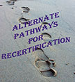 ABIME Recertification By Alternate Pathway